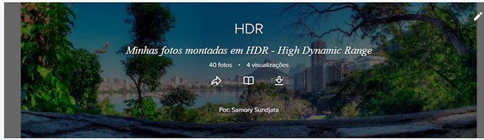 Galeria HDR